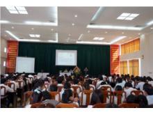 Hội thảo khoa học 2014 - Khoa Quốc tế, Đại học Kỹ thuật Công nhiệp Thái Nguyên